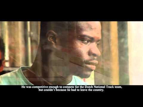 Akwasi Frimpong Biography Film in 3min
