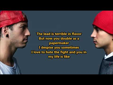 The hiv song lyrics