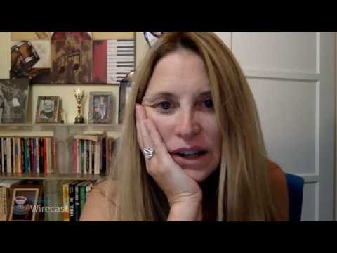 Auditioning By Heart Crystal Carson Live Stream