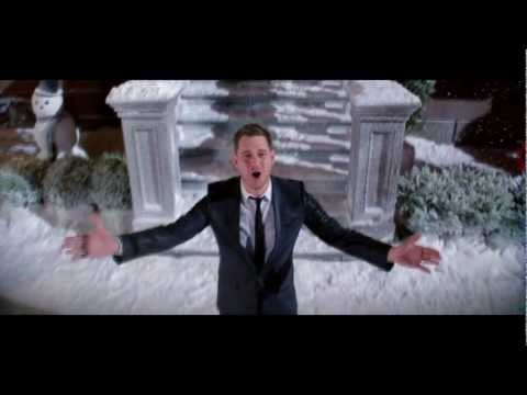 """Michael Bublé - Christmas (Deluxe Special Edition) - Danish TV-ad (""""Hey Denmark.."""")"""