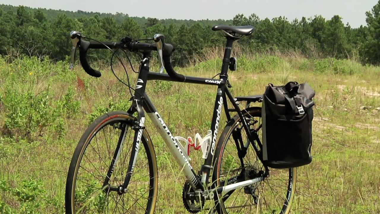 Product Video Thule Pack N Pedal Youtube