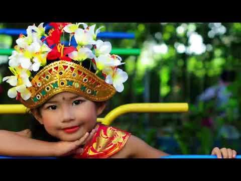 Ratu anom bali lagu music daerah hinduism indonesia