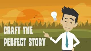 How to Make a Kick-Ass Animated Promo Video in 1 Hour using Free Software