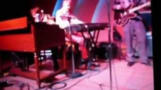 Phantom Blues Band & Monophonics Live @ The Cotilion  Wichita July 28, 2012