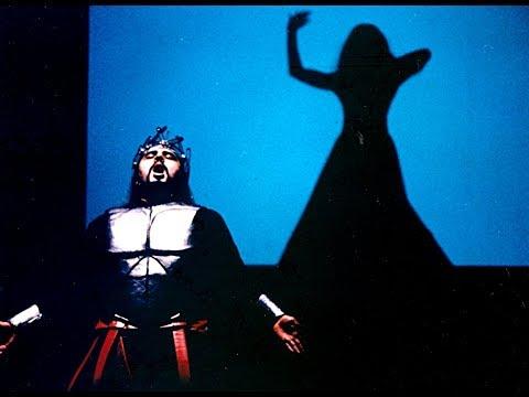 Macbeth G.Verdi  Genaro Sulvarán,Janice Baird,Rolando Villazón, Jose Arean cond.