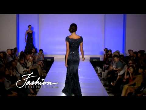 Oday Shakar - Luxe Runway : FDG Fashion Extravaganza 2012