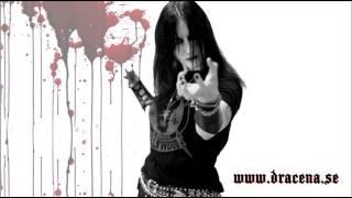 Dracena -  Ravenous Bloodlust (2013)