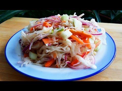 Харбинский салат рецепты с фото