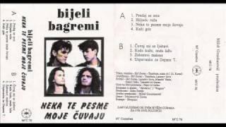 Beli Bagremi - Predaj se srce