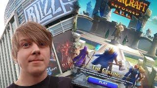 Grałem w Warcraft III: Reforged! Jak wygląda remaster?