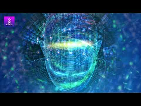 741hz | Focus Music, Concentration Music For Study: Subconscious Mind Programming - Binaural Beats