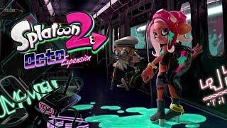 Splatoon 2! #92 Octo Expansion