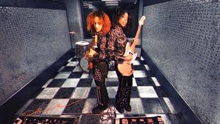 Nova Twins - Play Fair (Official Music Video)