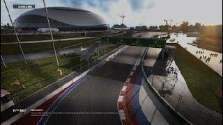 F1™ 2017 OBRC Sunday Championship season 3 race 4 Russia (Spectator)