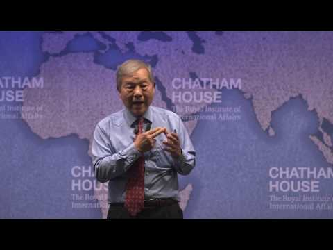 Chatham House Primer: China's Economy