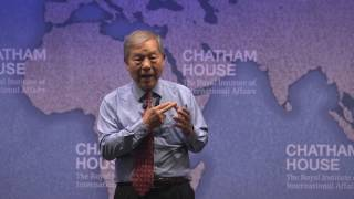 Chatham House Primer: China's Economy