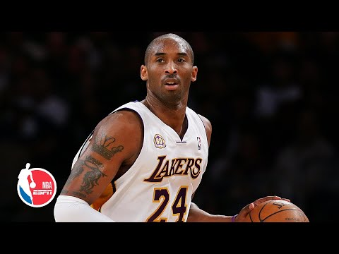 How hard was it to stop Kobe Bryant? | NBA on ESPN