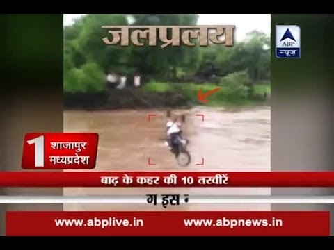 Monsoon in India: Entire nation suffers due to flood; 26 die in Bihar