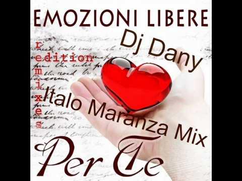 Emozioni Libere Per Te (Dj Dany Radio Edit).wmv