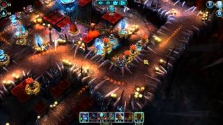 Prime World: Defenders | Mission 18: Urd-Nag Endboss | Walkthrough | Tutorial