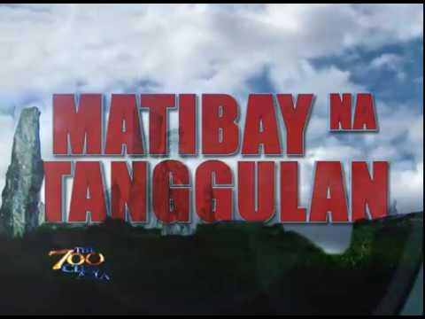 Strong Fortress (Matibay na Tanggulan) Episode Trailer | The 700 Club Asia