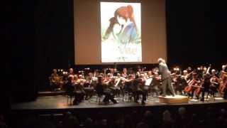 Anime Concert 2013 - Kenshin: In Memories Kotowari