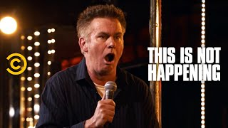 Brian Regan - Boo Sailboat - This Is Not Happening