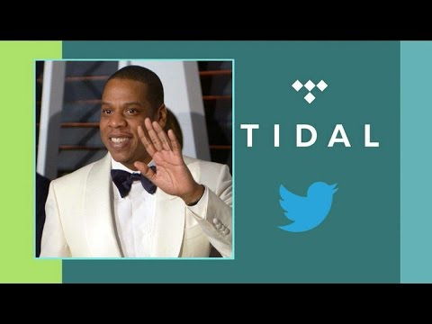 Jay Z fires back at critics of Tidal music service