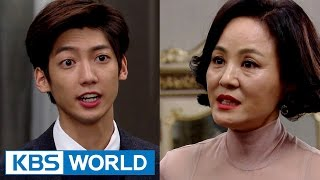 Save the Family | 가족을 지켜라 | 守护家人 - Ep.111 (2015.10.26)