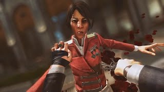Dishonored 2 High Chaos Emily Kill Rampage, Edge of the World