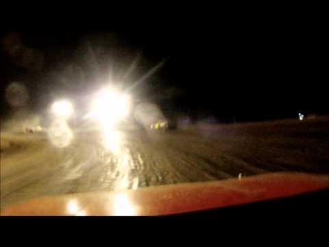 Farmer City Raceway July 20, 2012 Hornet Feature