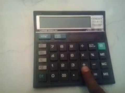 4 Tricks to Off Calculator
