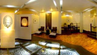 Bali Garden Beach Resort On Video