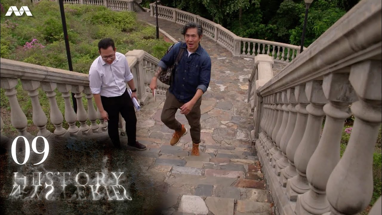 Download Forgotten Places in Singapore, Thousand Buddhas Temple and Alkaff Gardens | History Mysteries EP9