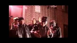 Jay Electronica Exhibit C Official Video!!  (Ft. D.Gritty & Just Blaze!!)