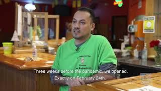 Tacos El Potosino   Small Business Month 2021
