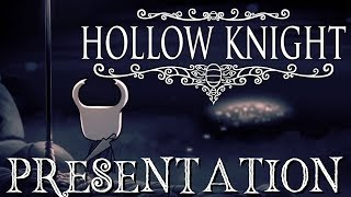 Découverte - Hollow Knight (Switch)