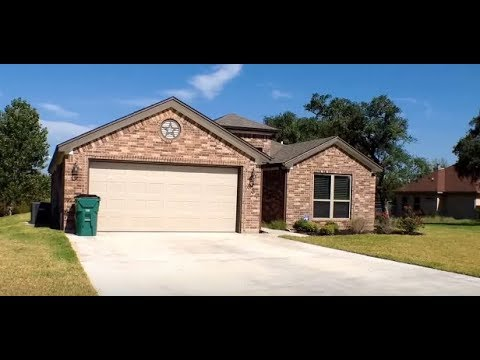 Killeen Homes For Rent 3BR/2BA By Property Management Companies In Killeen