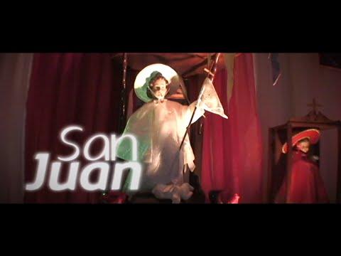 San Juan, asi me lo contaron