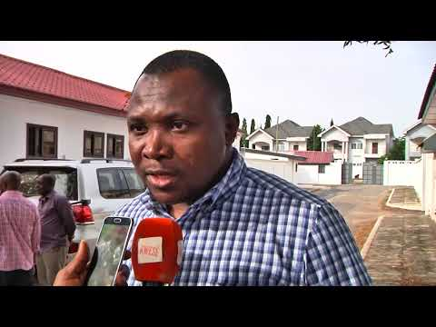 Ghana FA on Kwesi Appiah's house and StarTimes request for league to be played in four venues