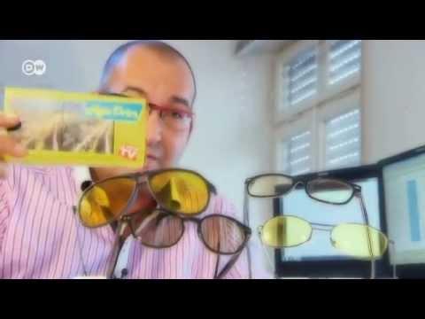 cdbdefea2  نظارات تساعد على القيادة ليلاً | عالم السرعة - YouTube