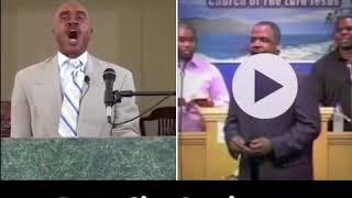 debate pastor gino jennings vs pastor tony smith minister