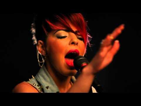 Rihanna - No love allowed ( Cover by Iulia Dumitrache & Hot Play )