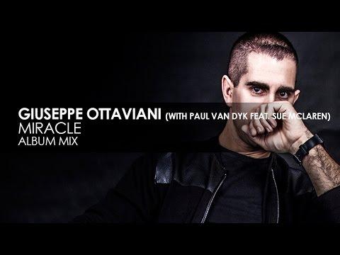 Giuseppe Ottaviani - Miracle (with Paul van Dyk featuring Sue McLaren)
