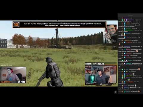 Summit1g Reacts to old DayZ Video