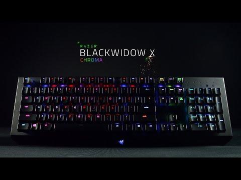 Nå kommer Razers populære spilltastaturer i billigere
