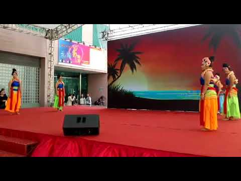 Ethnic minority cultural fair yuen long 26112017, by ALKHAROMAH BAJING LONCAT MEIFOO HKG