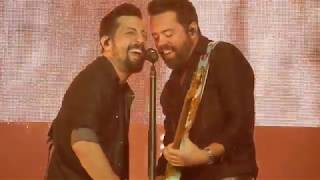 Old Dominion ~ Make It Sweet ~ Allstate Arena ~ Rosemont, IL ~ 01/18/2019 Video