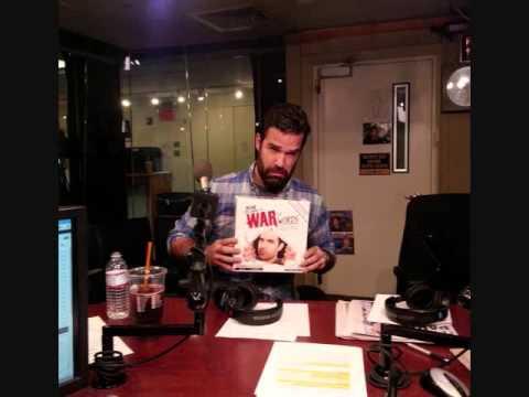 Opie & Anthony - Rob Delaney In Studio (6-6-2013)