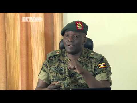 Congolese Forces in Bid to Flush Out Ugandan ADF Militia
